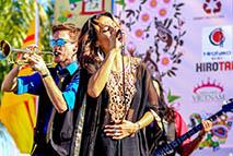 Tet Festival 2016